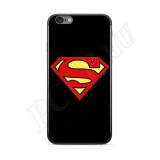 Samsung Galaxy J3 (2017) Superman mintás hátlap