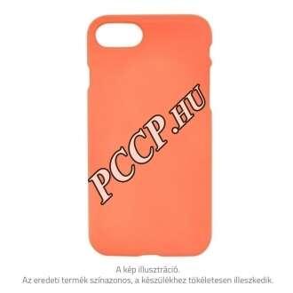 Apple Iphone 7 narancs neon szilikon hátlap