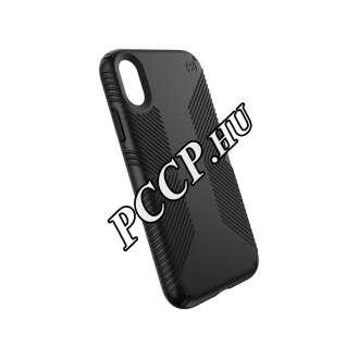 Appel Iphone Xr fekete karbon hátlap
