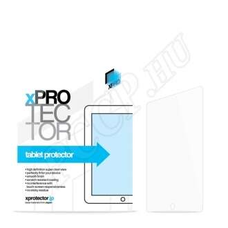 Apple iPad 9,7 (2017) kijelzővédő fólia - Xprotector