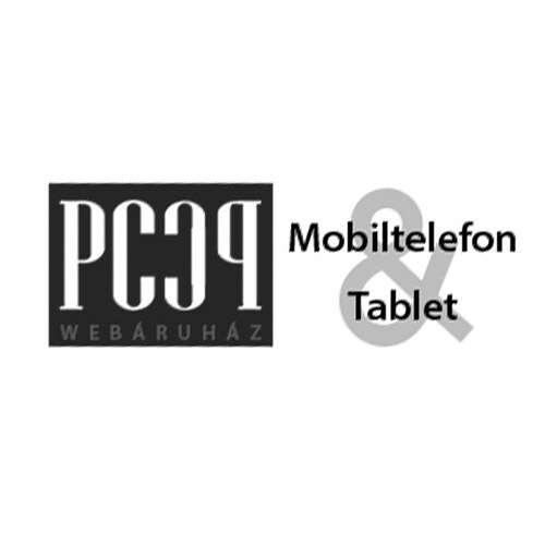 Apple iPad mini 3 fekete színátmenetes gyári hátlap - Xprotector