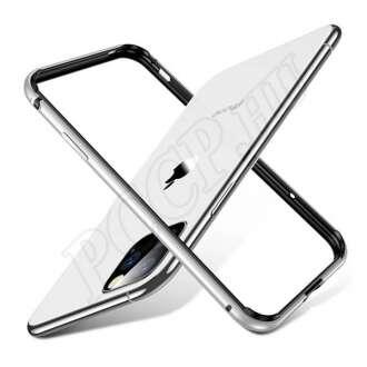 Apple iPhone 11 Pro ezüst hátlap