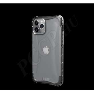 Apple iPhone 11 Pro fekete-ezüst hátlap