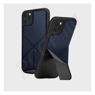 Apple iPhone 11 Pro kék szilikon hátlap