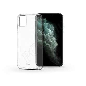 Apple Iphone 11 Pro Max átlátszó szilikon hátlap