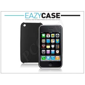 Apple Iphone 3Gs fekete hátlap