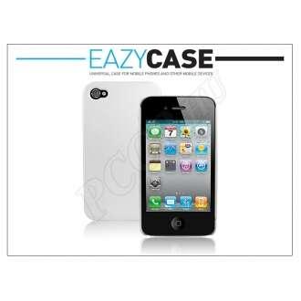 Apple Iphone 4 fehér hátlap