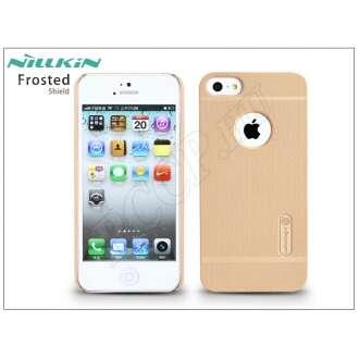 Apple Iphone 5 arany hátlap