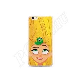 Apple iPhone 5 Rapunzel és Pascal mintás hátlap