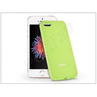 Apple Iphone 5S lime szilikon hátlap