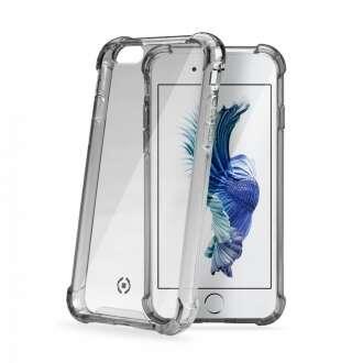 Apple iPhone 6 fekete színes keretű hátlap