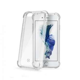 Apple iPhone 6S fehér színes keretű hátlap