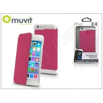 Apple Iphone 6S pink flip tok