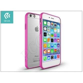 Apple Iphone 6S pink hátlap