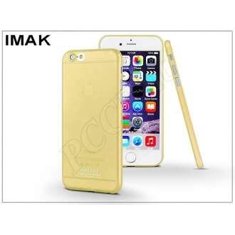 Apple Iphone 6S arany hátlap