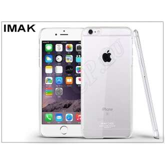 Apple Iphone 6S átlátszó hátlap