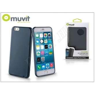 Apple Iphone 6S Plus kék hátlap