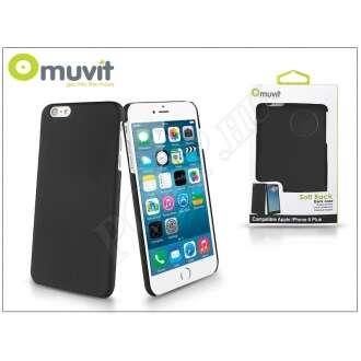 Apple Iphone 6S Plus fekete hátlap