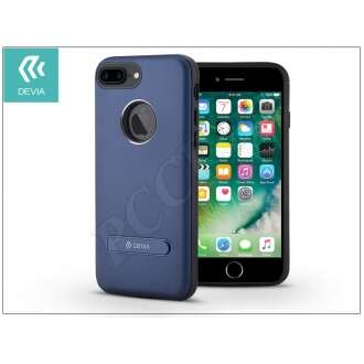 Apple Iphone 7 Plus kék hátlap