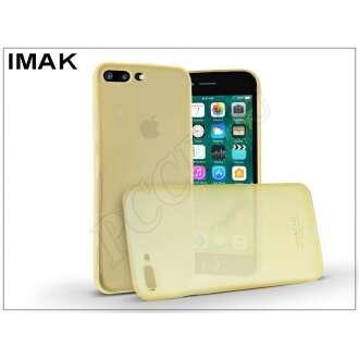 Apple Iphone 7 Plus arany hátlap