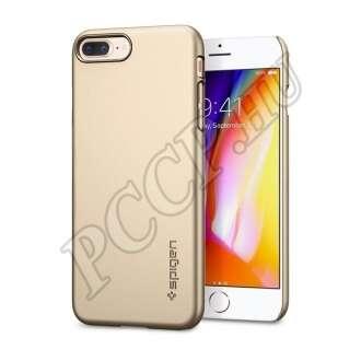 Apple iPhone 7 Plus pezsgő hátlap
