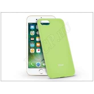 Apple Iphone 7 lime szilikon hátlap