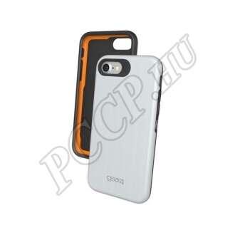 Apple iPhone 8 ezüst hátlap