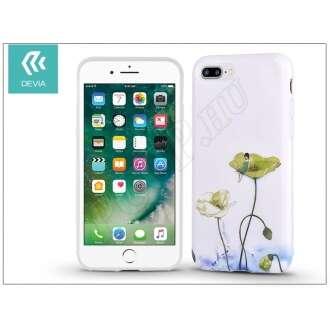 Apple Iphone 8 Plus lotus hátlap