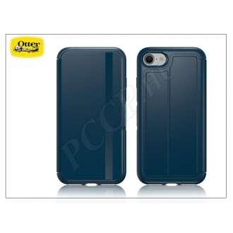 Apple Iphone 8 kék hátlap