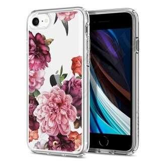 Apple iPhone SE (2020) virágmintás hátlap