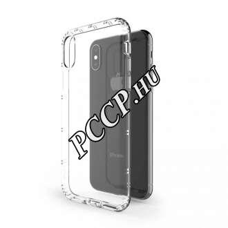 Apple Iphone SE átlátszó szilikon hátlap