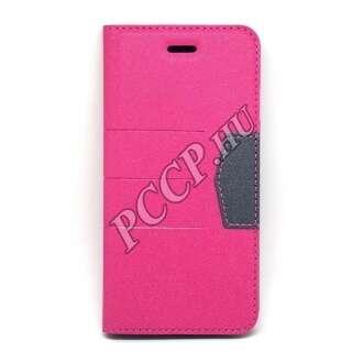 Apple Iphone SE pink oldalra nyíló tok