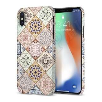 Apple iPhone X hátlap