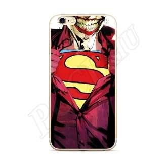 Apple iPhone X Joker mintás hátlap