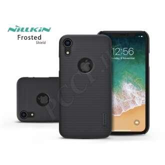 Apple Iphone Xr fekete hátlap
