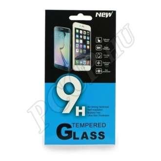 Apple iPhone XS üveg kijelzővédő fólia
