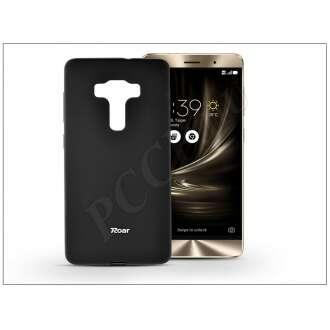 Asus Zenfone 3 Deluxe (Zs570Kl) fekete szilikon hátlap