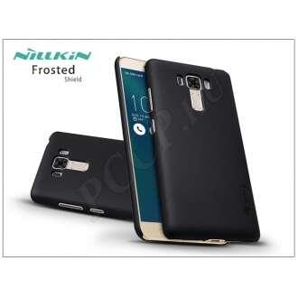 Asus Zenfone 3 Laser (Zc551Kl) fekete hátlap