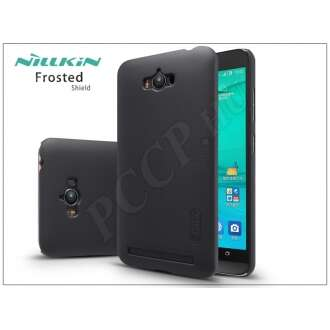 Asus Zenfone Max (Zc550Kl) fekete hátlap