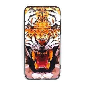 Samsung Galaxy S8 tigrises design hátlap
