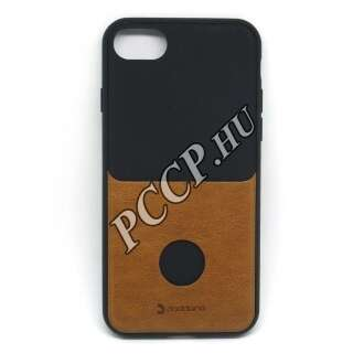 Samsung Galaxy S8 fekete elegáns hátlap
