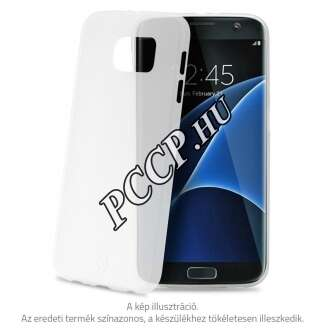 Samsung Galaxy S8 Plus fehér ultravékony hátlap