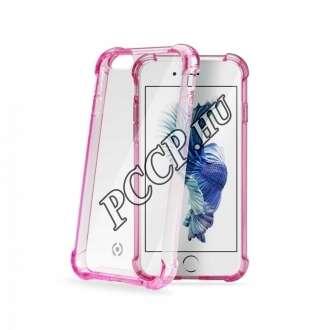 Apple iPhone 6 pink színes keretű hátlap