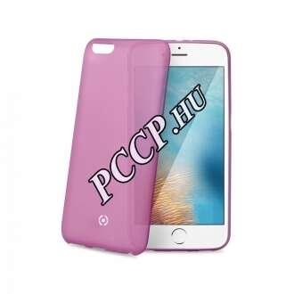 Apple Iphone 7 pink ultravékony hátlap