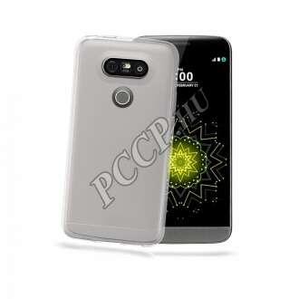 LG G5 Alice átlátszó szilikon hátlap