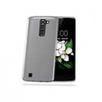 LG K7 átlátszó szilikon hátlap