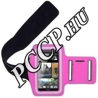 Samsung Galaxy Note 3 pink sport felkarpánt