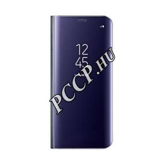 Samsung Galaxy S8+ lila clear view cover tok