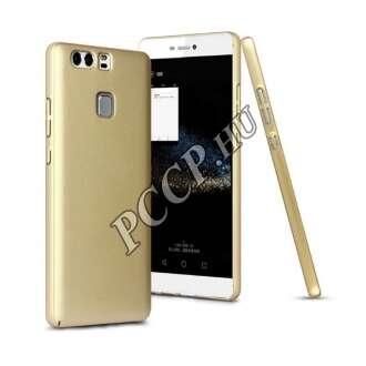 Huawei Honor 8 arany műanyag hátlap