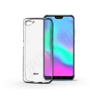 Huawei Honor 10 átlátszó szilikon hátlap